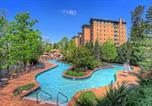 Hôtel Pigeon Forge - Riverstone Resort & Spa-4