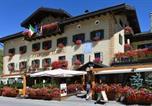 Hôtel Livigno - Hotel Alpina-4