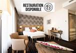 Hôtel Scharrachbergheim-Irmstett - Le Lodge Brit Hotel Strasbourg Zenith-1