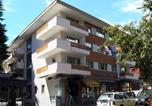 Location vacances Arosa - Haus Derby 14-1