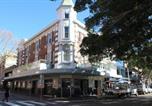 Hôtel Newcastle - The Crown & Anchor Hotel-1