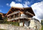 Location vacances Reith bei Seefeld - Chalet Bergzeit-1