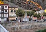 Location vacances Aniñón - Camino A Monasterio-3