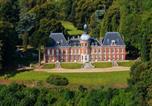 Hôtel Lillebonne - Chateau Du Landin-4