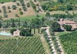 Location vacances Castellina in Chianti - Villa in Castellina In Chianti Xii-2
