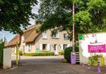 Camping avec Bons VACAF Bourgogne - Camping de la Porte d'Arroux-2