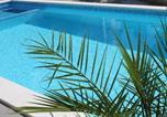 Location vacances Podstrana - Luxury Apartment Antoni-4