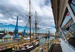 Location vacances Ipswich - Nautica Apartment Ipswich-3