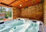 Location vacances Varaždinska - Stunning home in Cestica w/ Jacuzzi and 1 Bedrooms-3