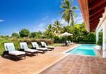 Location vacances La Romana - Captivating 5-Bedroom Villa in Casa de Camporesort-4