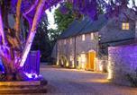 Location vacances Peterborough - River Nene Cottages-1