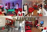 Hôtel Agde - Village Naturiste R5 Village Libertine Property-4
