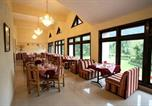 Villages vacances Manali - Sagar Resort-4