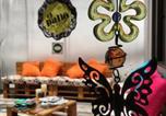 Hôtel Manizales - El Patio Bed & Breakfast-1