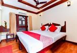 Hôtel Alleppey - Oyo 27849 Gold River Indraprastha Houseboatindraprastha Gold River 6bhk-2