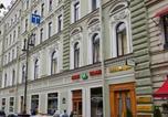 Hôtel Saint-Pétersbourg - Belvedere Nevsky Business Hotel-2