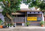 Hôtel Indonésie - Spot On 1716 Lada Family Residence Syariah-1