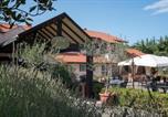 Hôtel Province de Grosseto - Park Hotel Spa & Resort-2