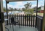 Hôtel Toowoomba - Crows Nest Tourist Park-4