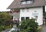 Location vacances Winterberg - Berggasthof Sonnenhof-2