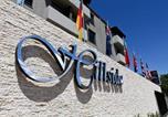 Location vacances Windhoek - Hillside Executive Accommodation-2