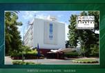 Hôtel Madurai - Fortune Pandiyan Hotel-1