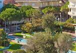 Location vacances Gabicce Mare - Locazione Turistica Bellavista-1-4