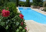 Location vacances Sigoyer - La Méridienne is located in a quiet hamlet at 20km of Gap and 7km of Tallard-3
