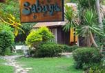 Hôtel Cha-am - Sabaya Jungle Resort-3