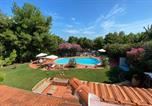 Location vacances  Province de Foggia - Villa Vittoria-4