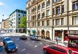 Hôtel Stockholm - Acco-Lodge32 Hostel-1