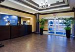 Hôtel Columbia - Holiday Inn Express Hotel & Suites Columbia-Fort Jackson-3
