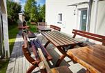 Location vacances Hamfelde - My-Bed Bergedorf Wohnung 1-4
