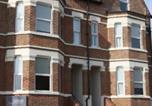 Hôtel Oxford - The Oxford Townhouse-3