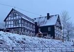 Location vacances Kirchhundem - Freizeithaus Maranatha-2