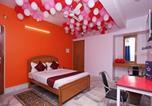 Hôtel Patna - Oyo 10994 Hotel Luxury Inn-1