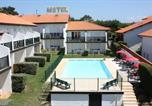 Hôtel Bidart - Motel mil-1