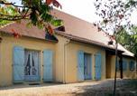 Location vacances Sainte-Mondane - Ferienhaus mit Pool Carsac-Aillac 200s-1