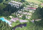 Camping avec Piscine Allemagne - Campingplatz Am Bärenbache-2