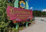 Location vacances Leavenworth - Twenty Pines-4