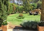 Hôtel Le Castellet - Une Pause en Provence-4