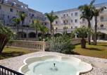 Hôtel Province de Lecce - Gallipoli Residence Corso Italia Exclusive-1