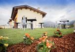 Hôtel Province de Rieti - Albergo Diffuso Amatrice-1