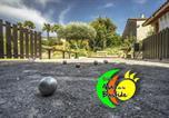Location vacances Largentière - Gites Mas de la Bastide-1