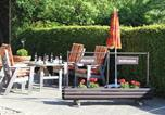 Location vacances Bromskirchen - Cozy Apartment with Private Terrace in Sauerland-2