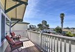 Location vacances Moss Beach - Half Moon Bay Coastal Retreat 0 4 Mi to Beach-1