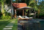 Villages vacances Tabanan - Mantra Nature Retreat-4
