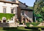 Hôtel Cortone - Villa di Piazzano Residenza d'Epoca-3