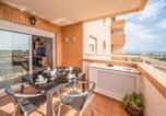 Location vacances Cabanes - Two-Bedroom Apartment in Cabanes-1
