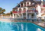 Hôtel Loire-Atlantique - Résidence Pierre & Vacances Premium Le Domaine de Cramphore-2